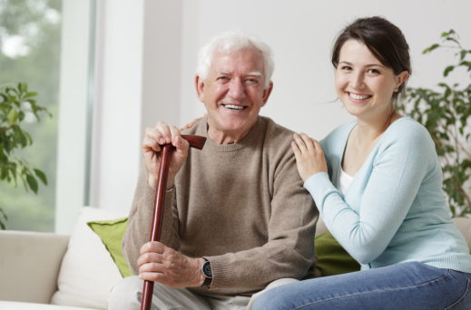 Becoming a Better Companion for Your Aging Parents