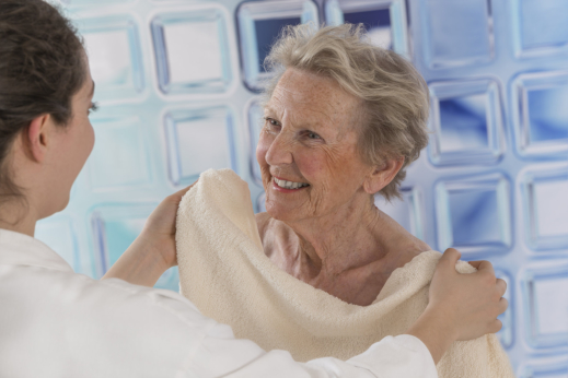4 Reasons Why Hygiene Is Important for Seniors